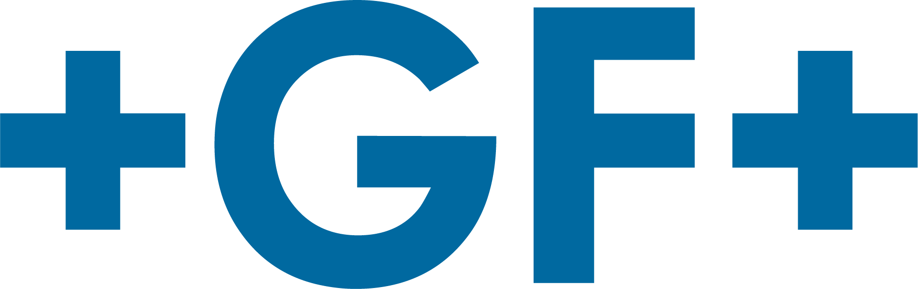 Logo of GF Piping Systems