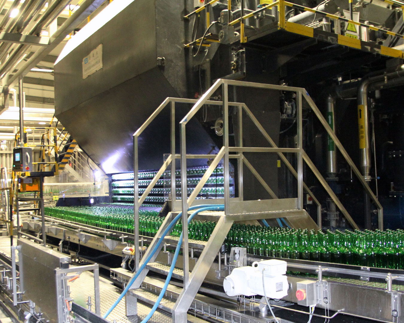 Product picture of Beer Packaging Line Solution