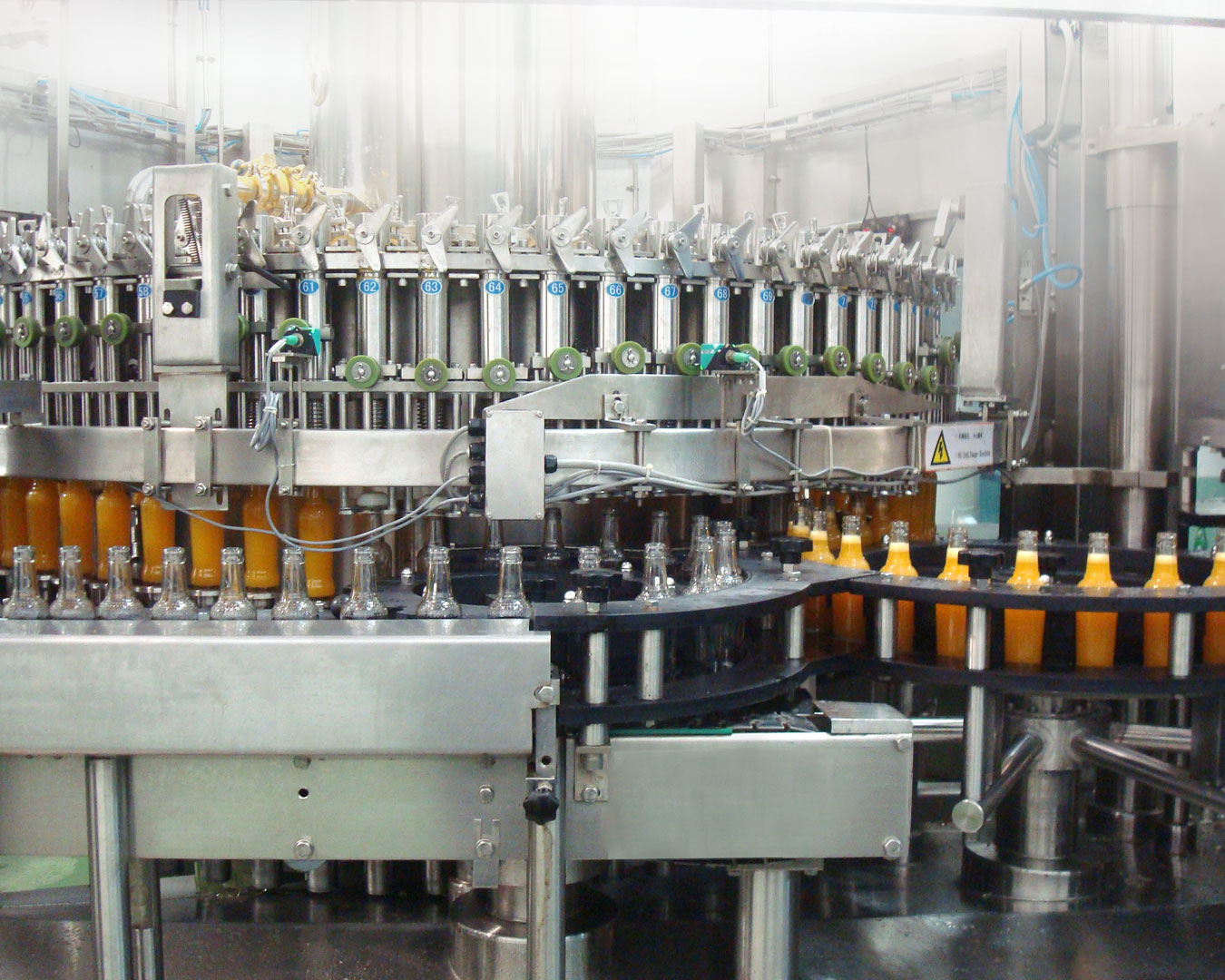 Product picture of Beverage and Water Packaging Line Solution
