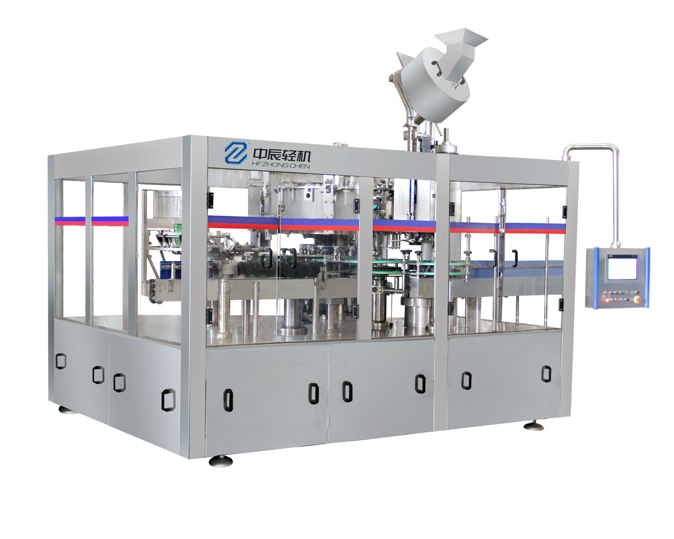 Product picture of Craft Beer Packaging Line Solution