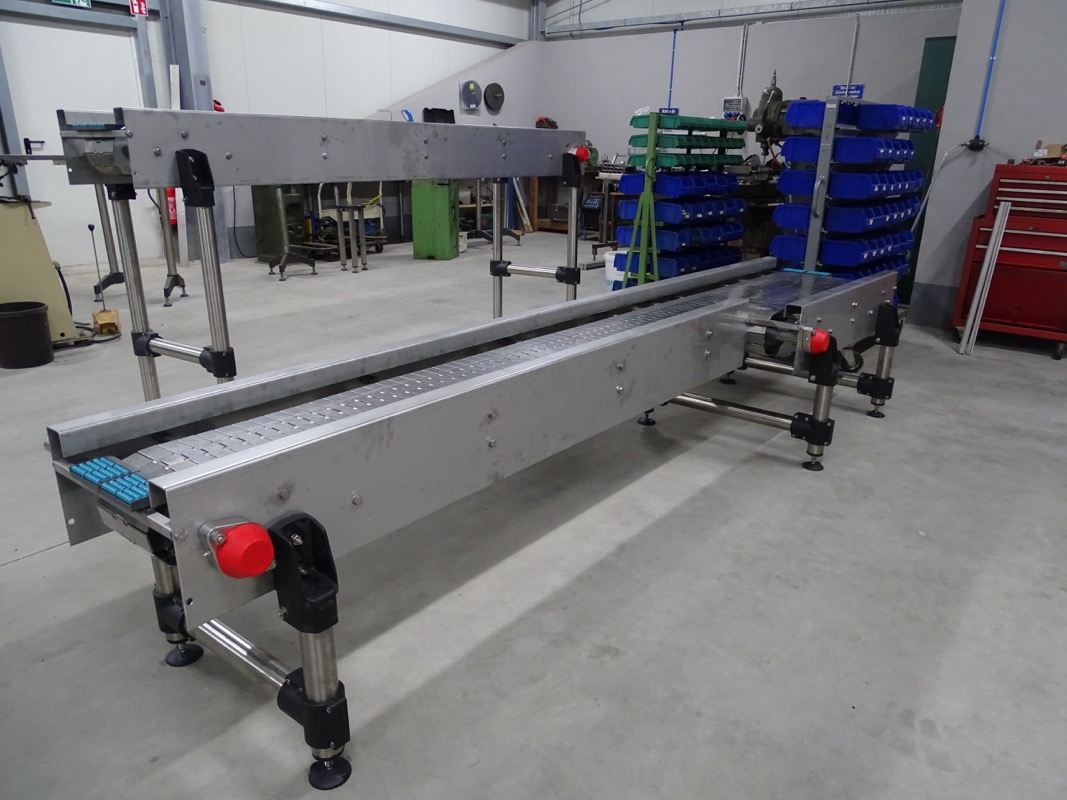 Product picture of Transport systems