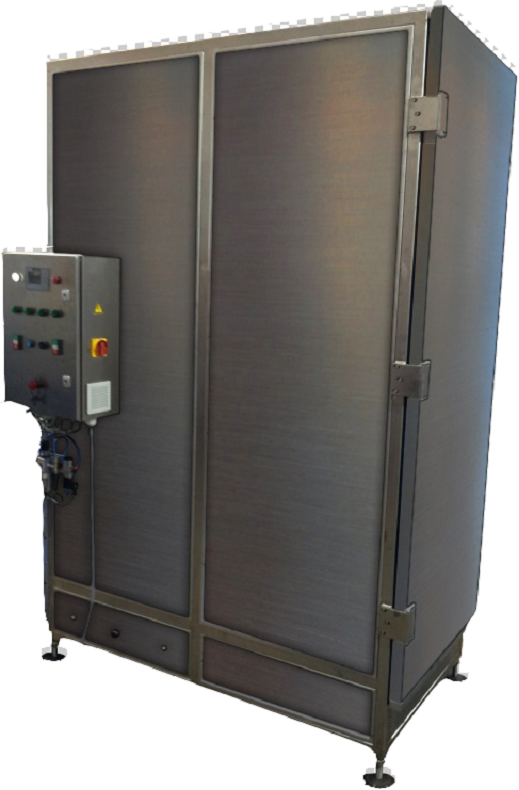 Product picture of Chamber pasteurizer