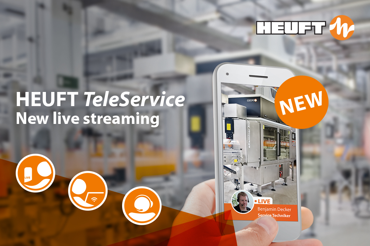 Product picture of TeleService
