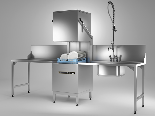 Product picture of ecomax by HOBART