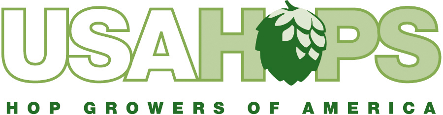 Logo of Hop Growers of America