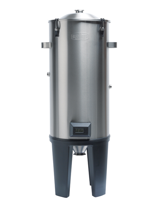 Product picture of Grainfather conical Fermenter 30 Liter complete set with glycol chiller and controller