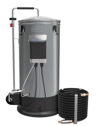 Product picture of Grainfather Connect - all in one brewing system - 30 Liter