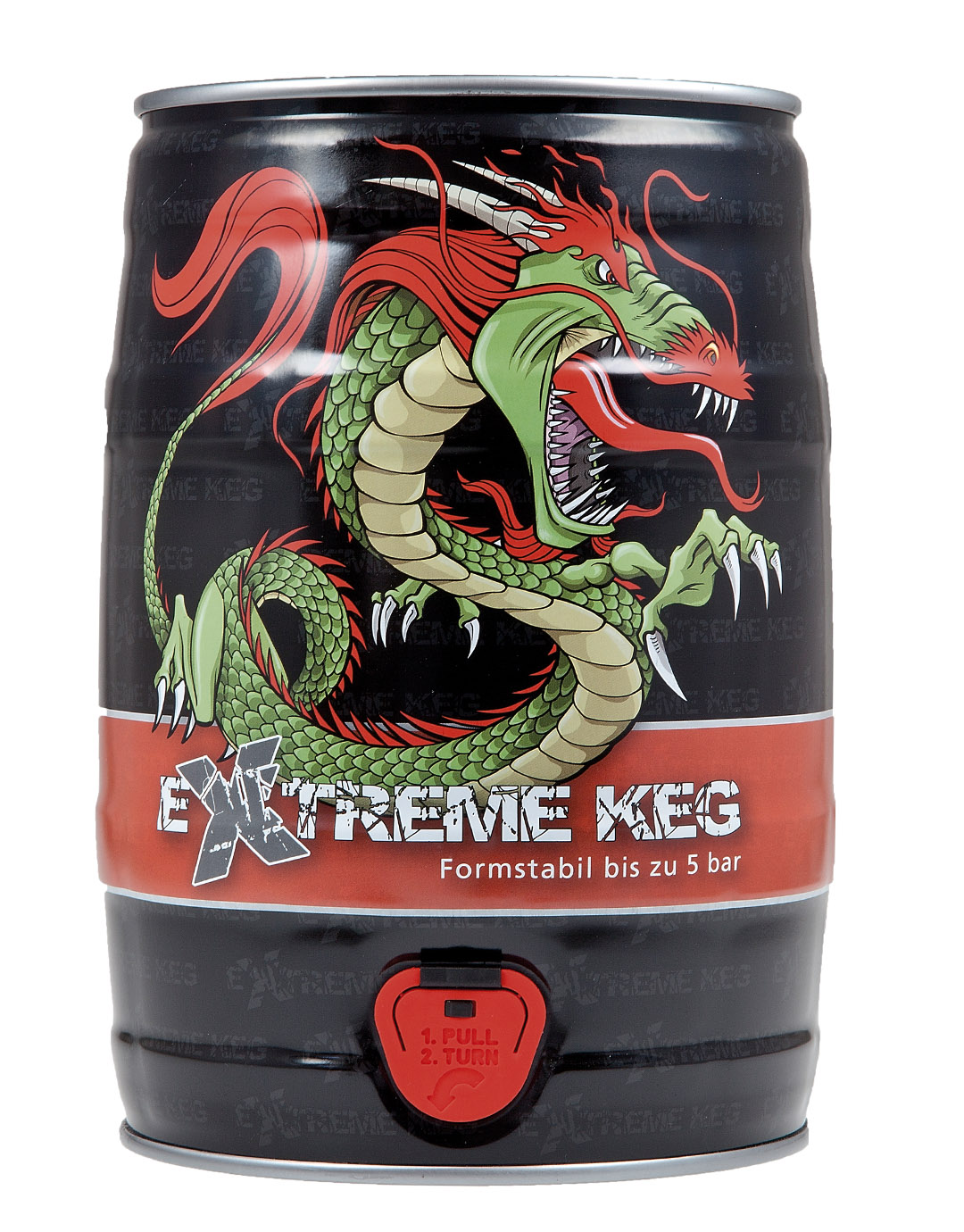 Product picture of Extreme KEG