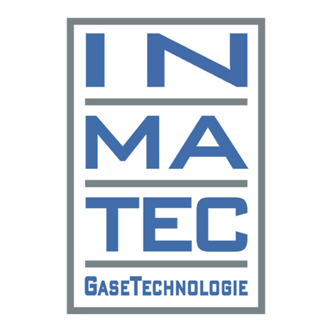 Logo of INMATEC GaseTechnologie GmbH & Co. KG