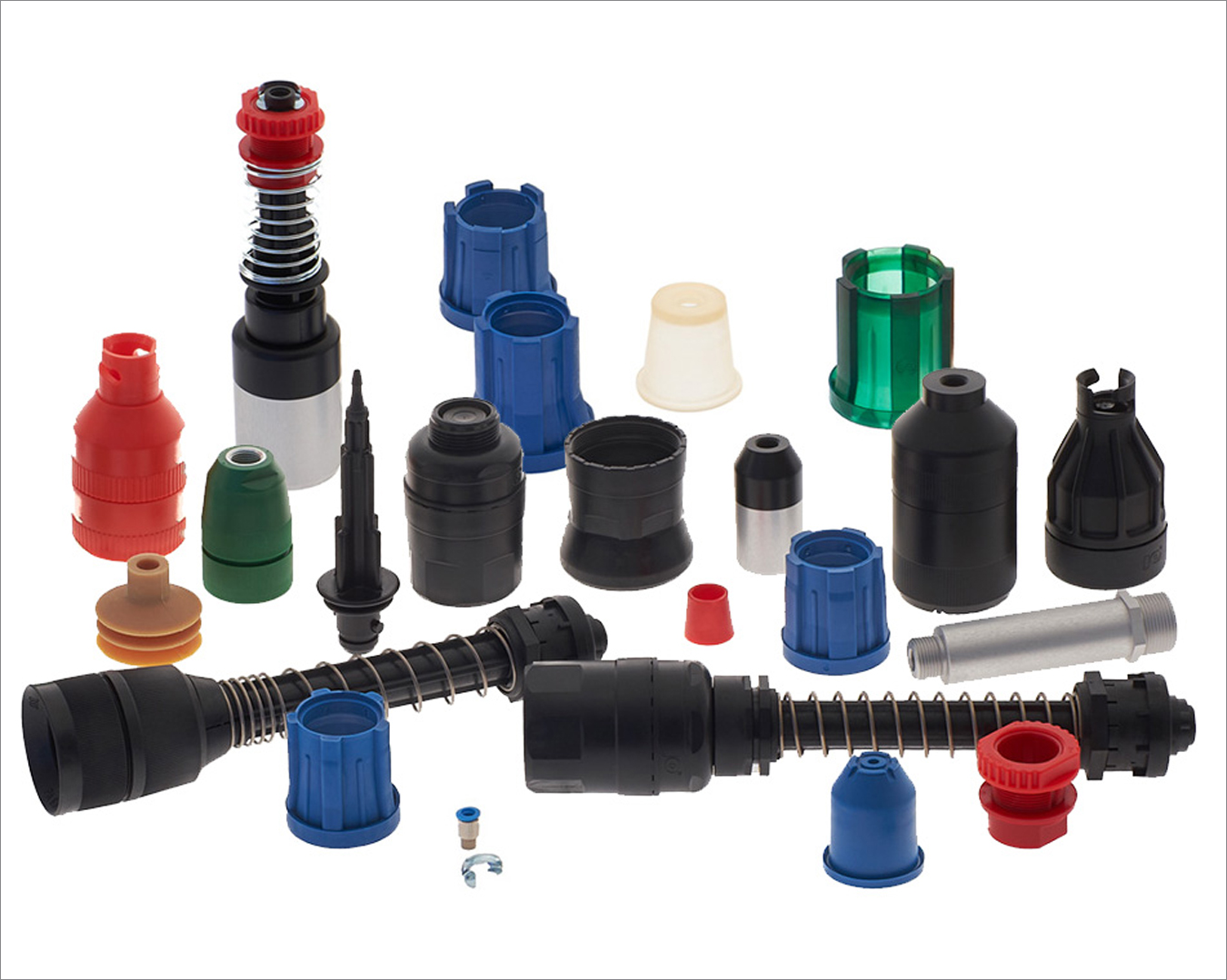 Product picture of Gripping units for Packing, Sorting & Orientation