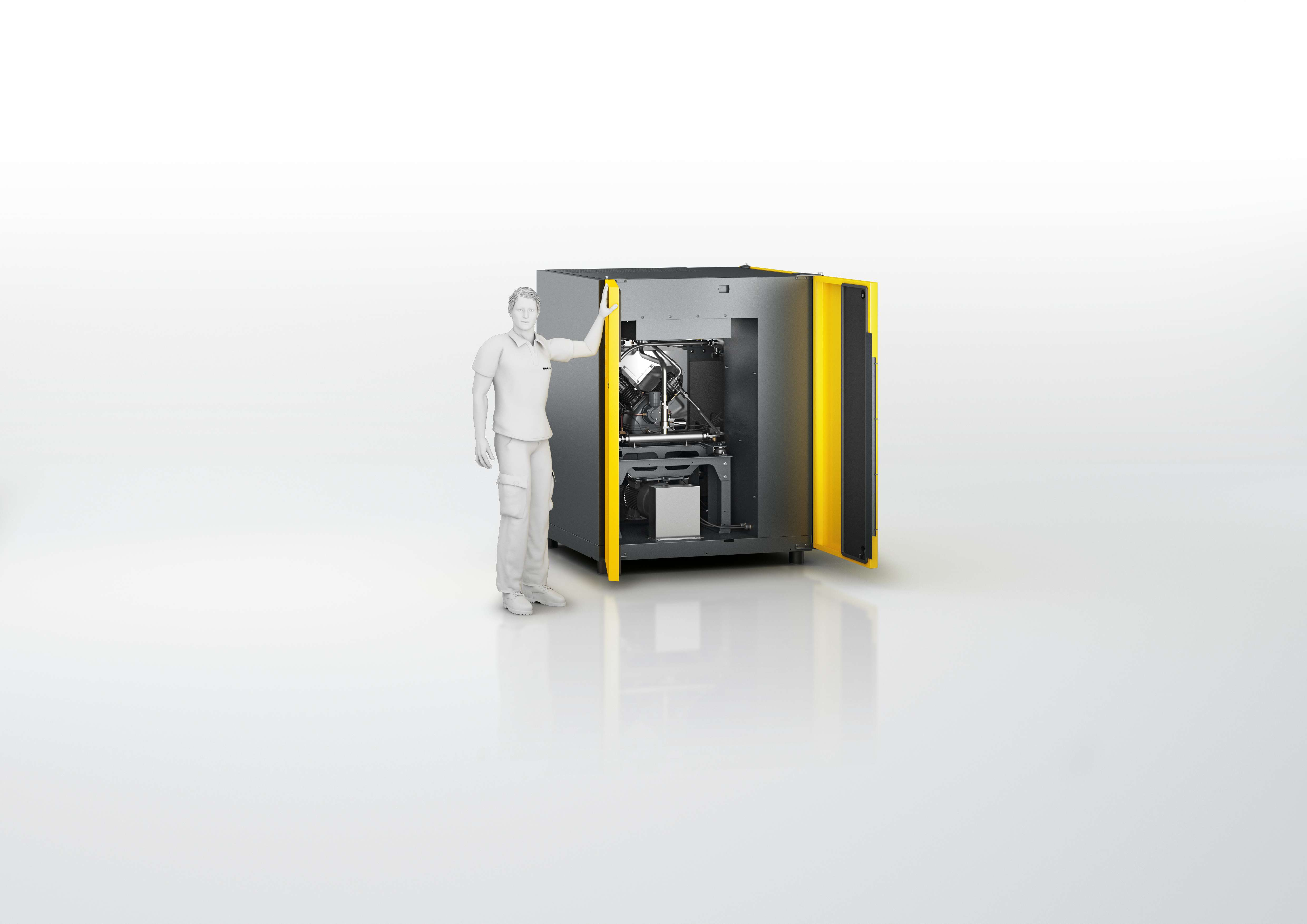 Product picture of Compact Booster Package