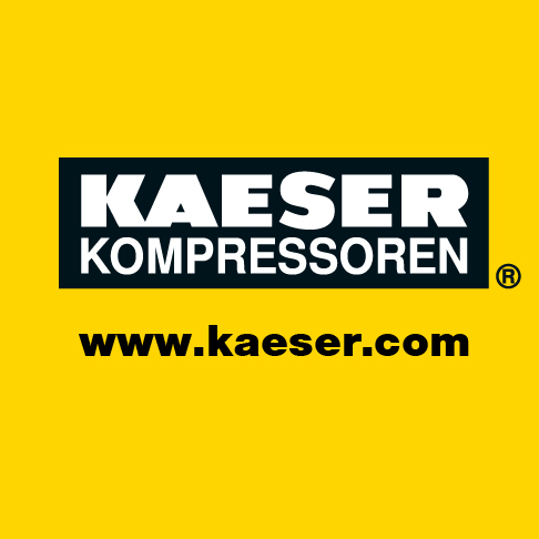Logo of KAESER KOMPRESSOREN SE