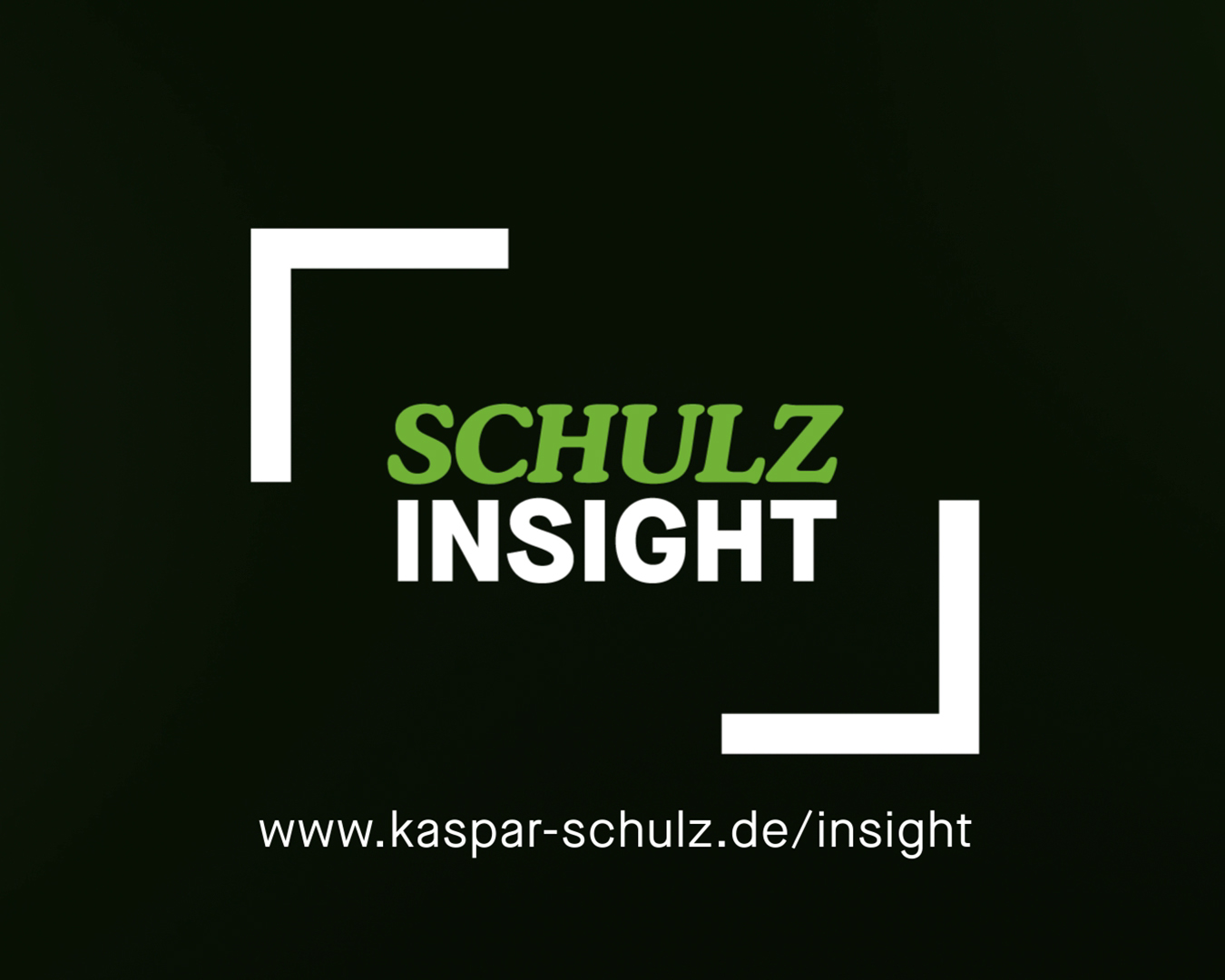 Product picture of SCHULZ INSIGHT