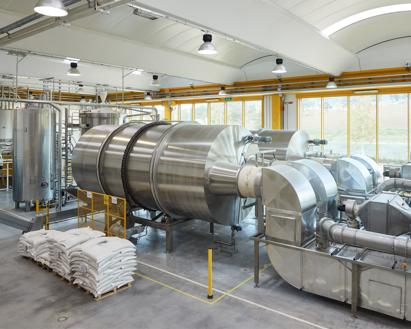 Product picture of SCHULZ Malting system