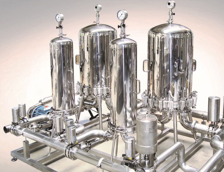 Product picture of Filtration Technologies