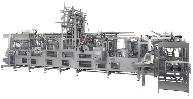 Product picture of Dairy Packaging Equipment