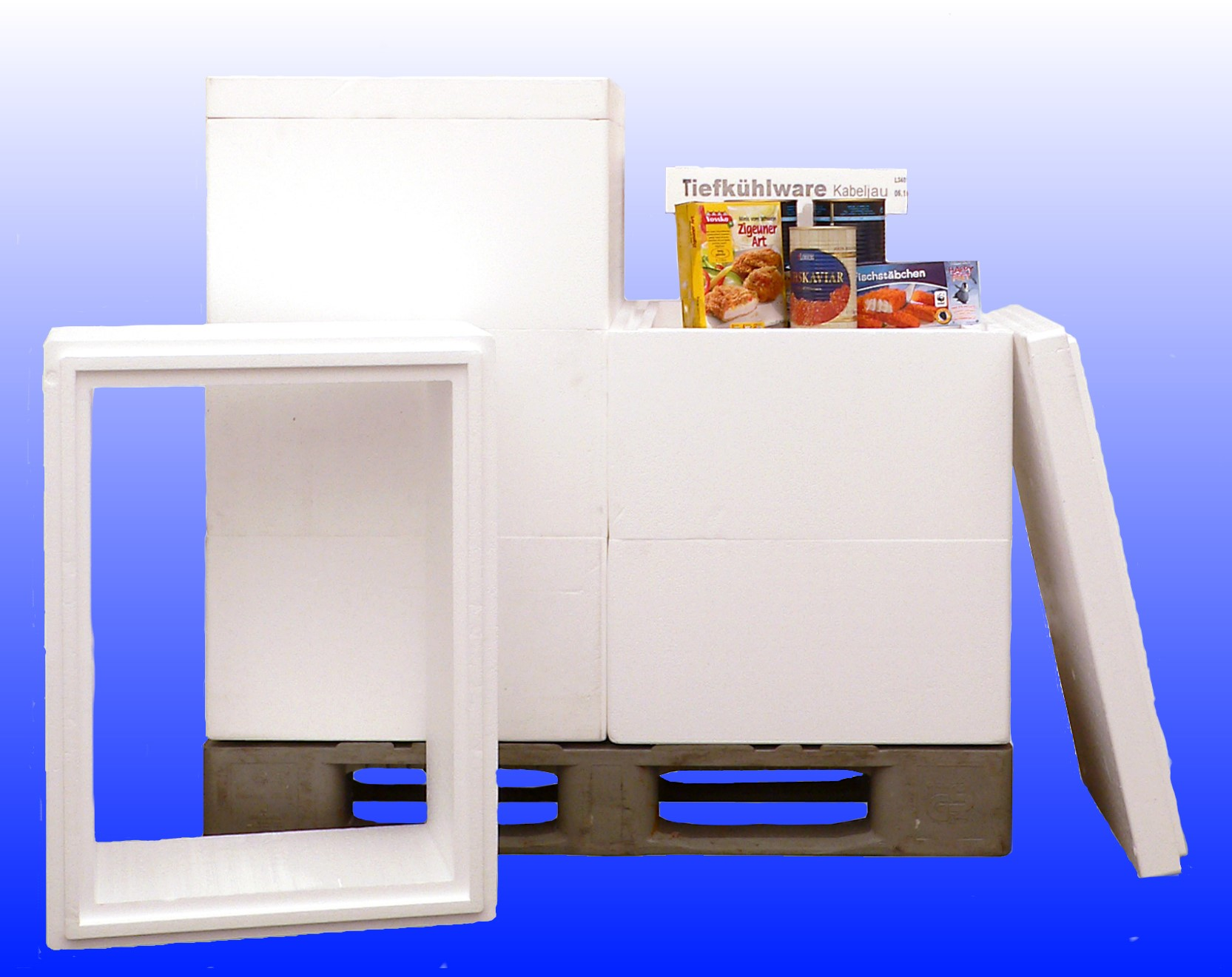 Product picture of EPS Thermo packaging's