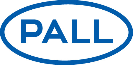 Logo of Pall GmbH