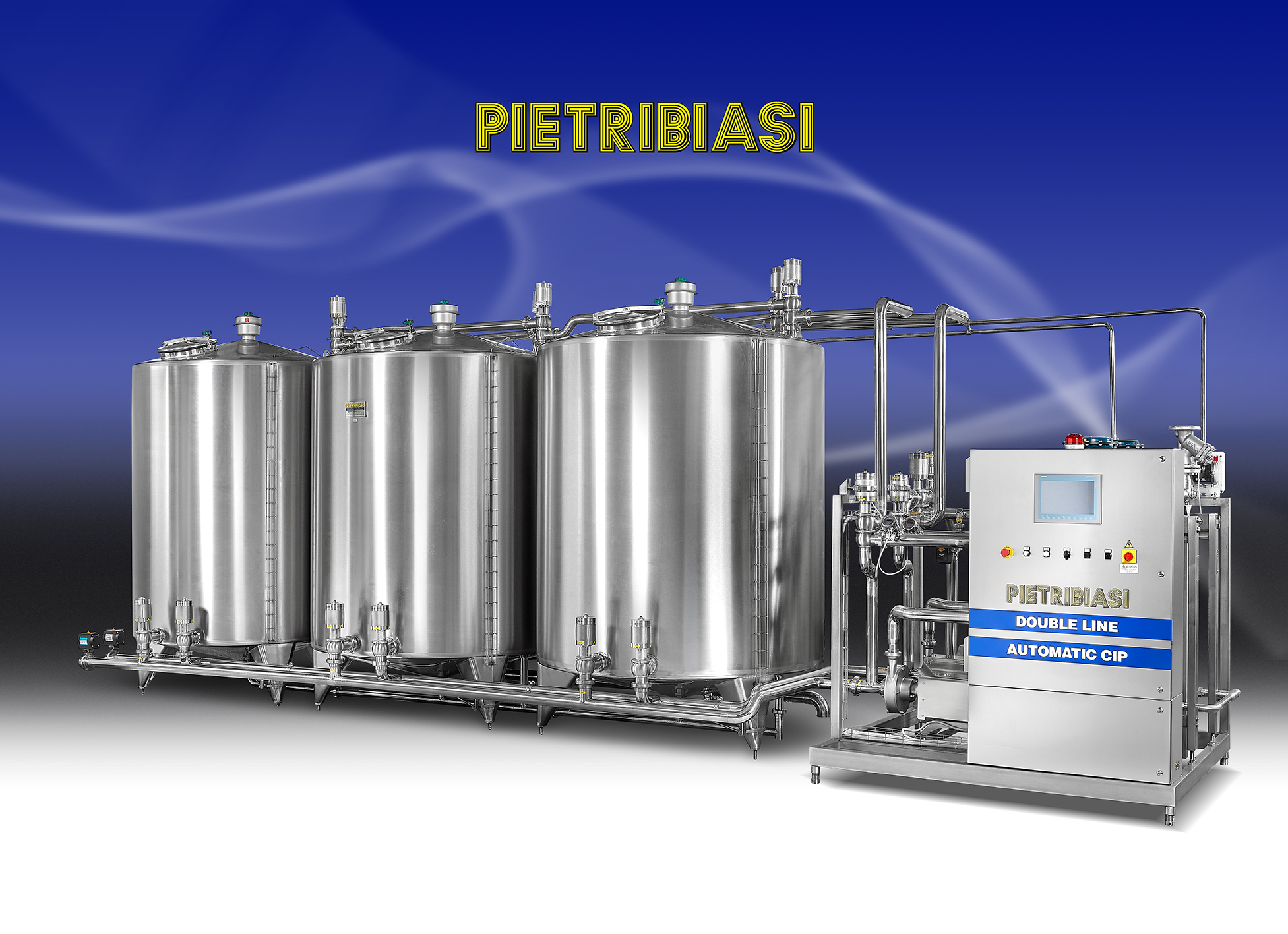 Product picture of CIP SYSTEMS