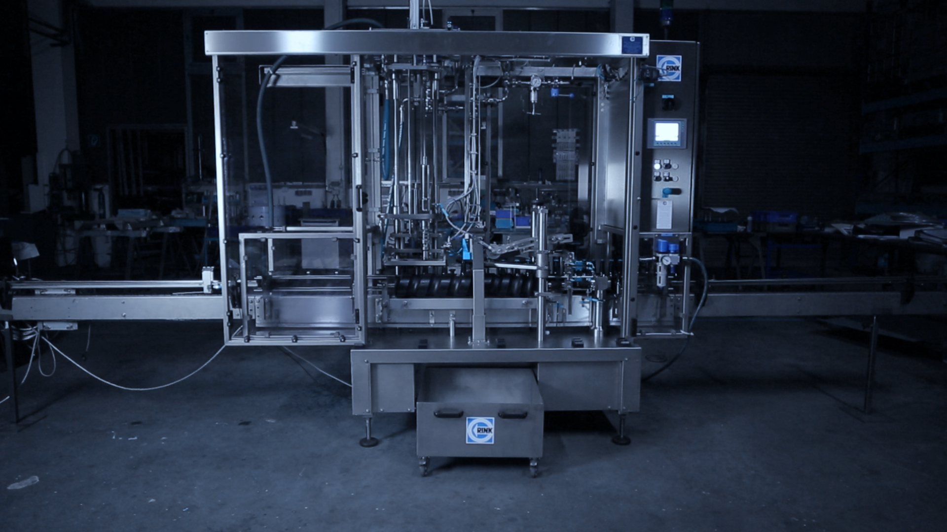 Product picture of Special machines
