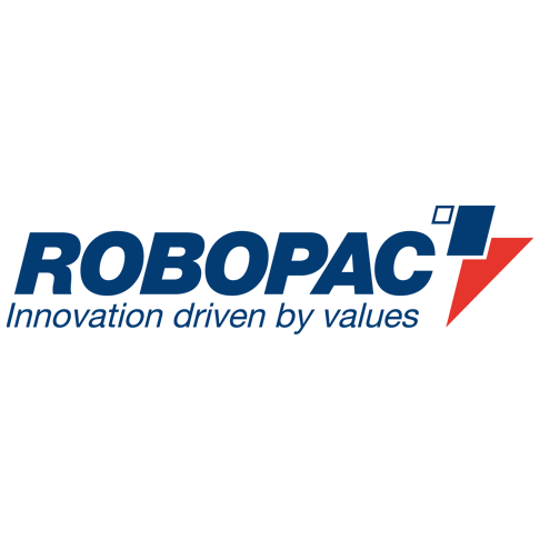 Logo of Robopac