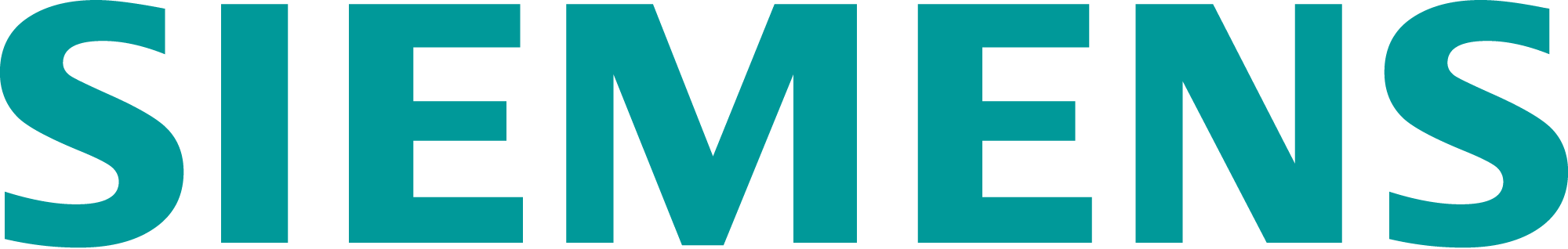 Logo of Siemens AG