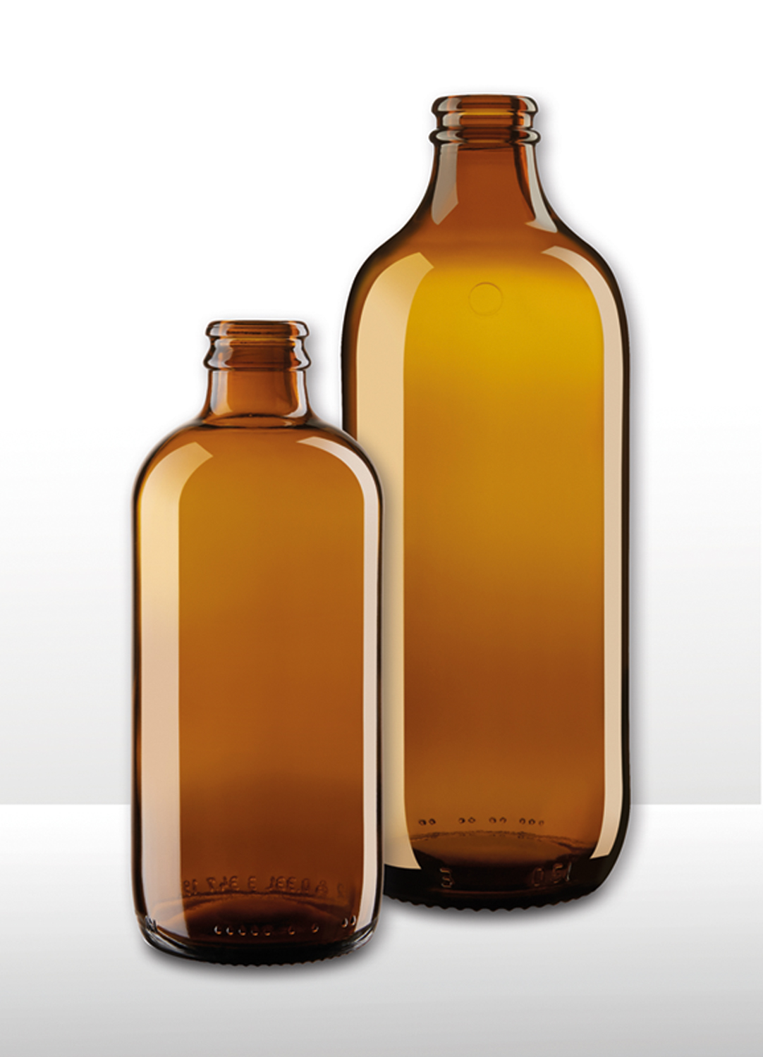 Product picture of Can glass bottle