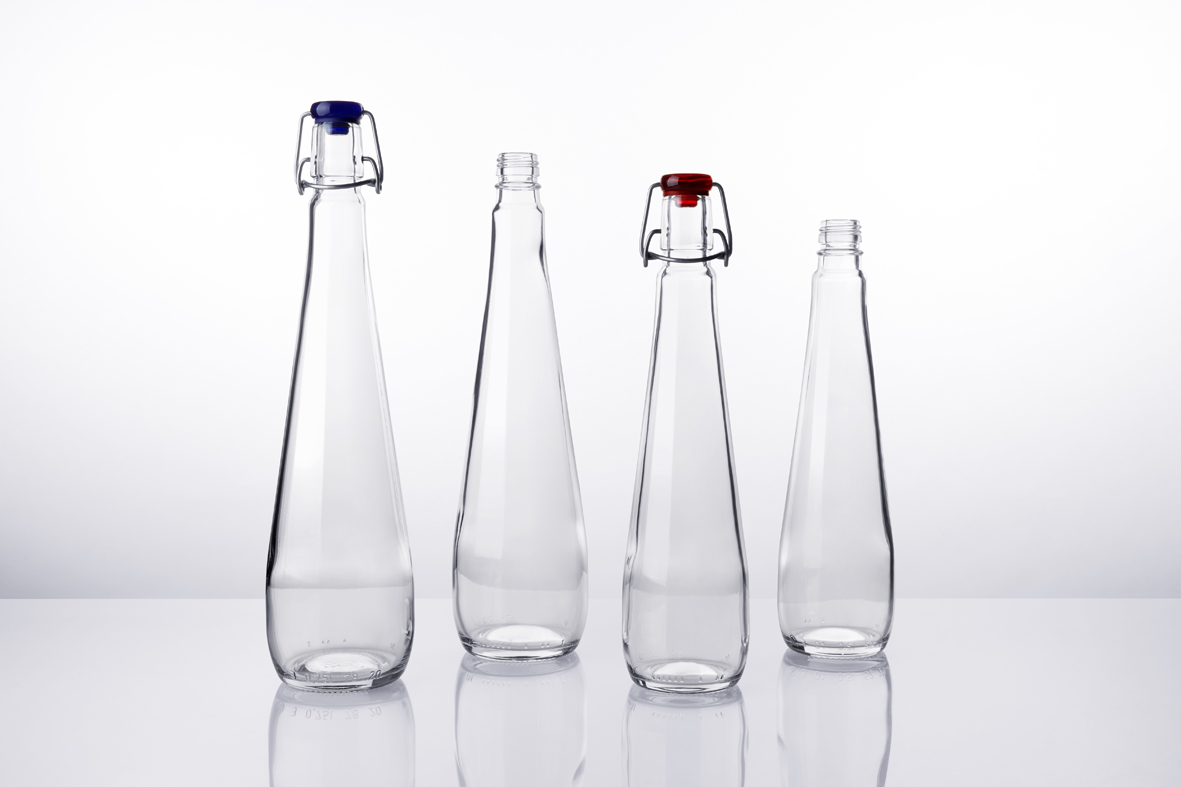 Product picture of Glass bottles