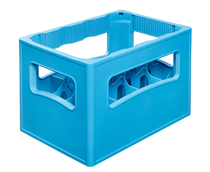 Product picture of 11 x 330 ml Euro crate