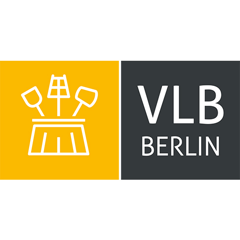 Logo of VLB Berlin