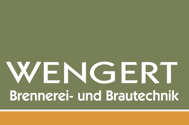 Header Desktop of Wengert GMBH