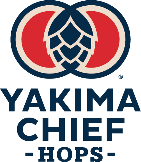 Logo of Yakima Chief Hops