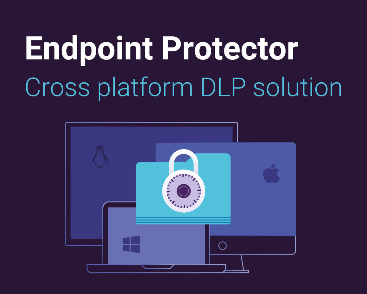 Endpoint Protector - Teaser