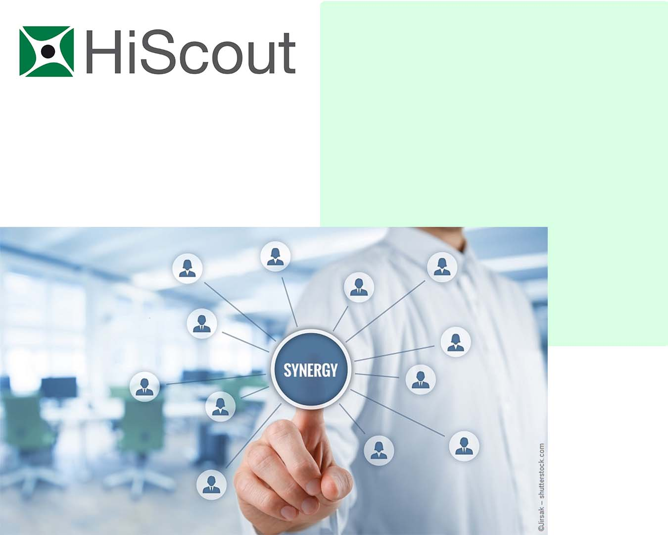 hiscout - teaser