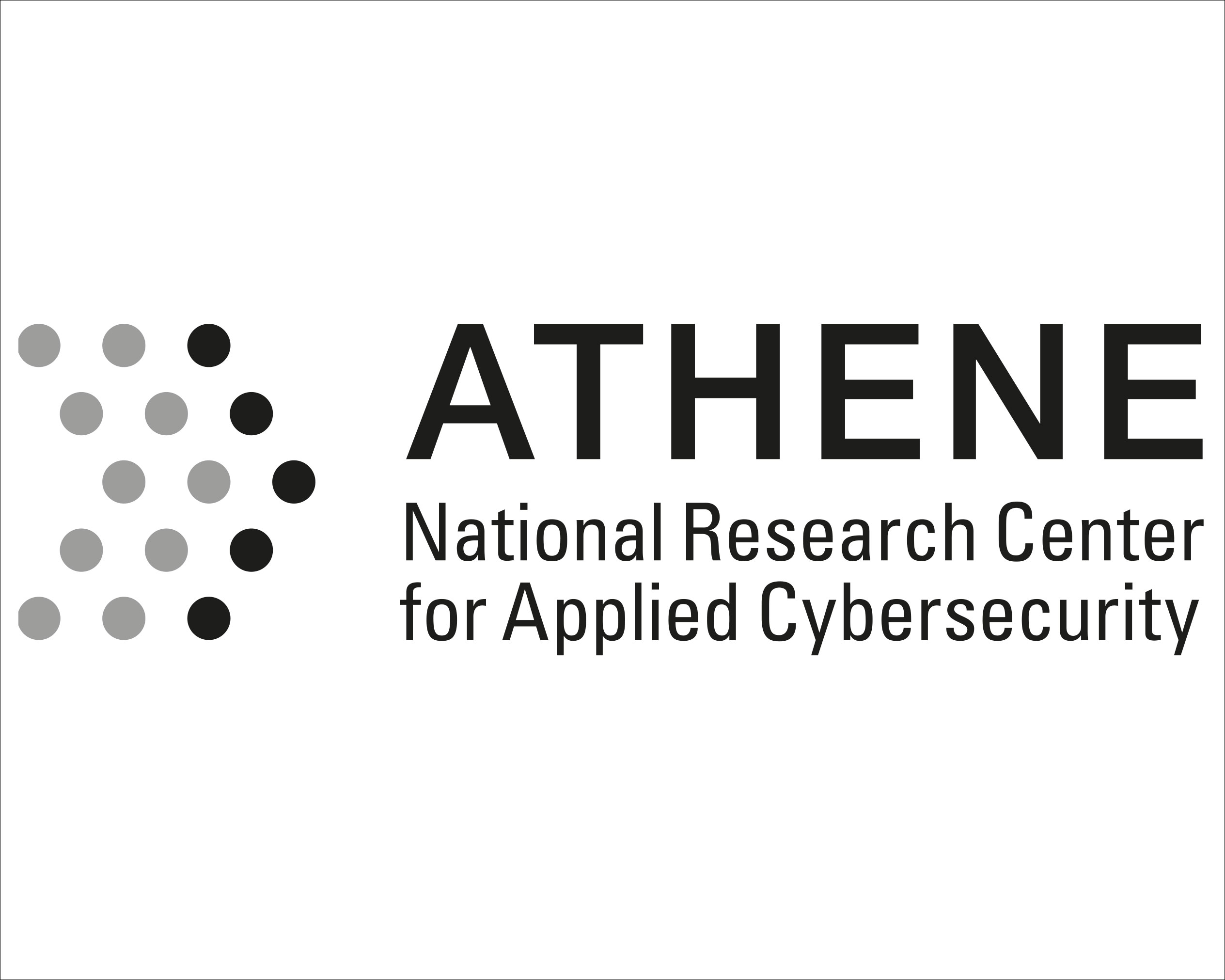 Logo des it-sa Partners ATHENE National Research Center for Applied Cybersecurity
