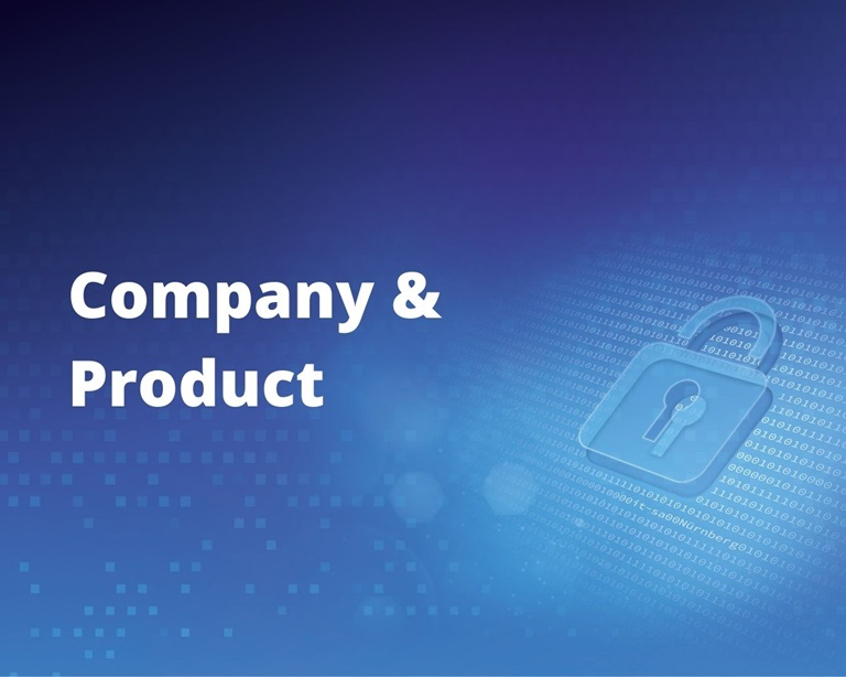 it-sa 365 Company & Product Package