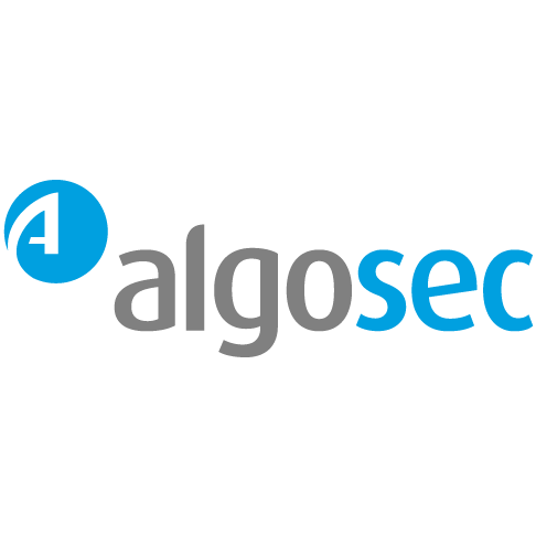 Logo of AlgoSec