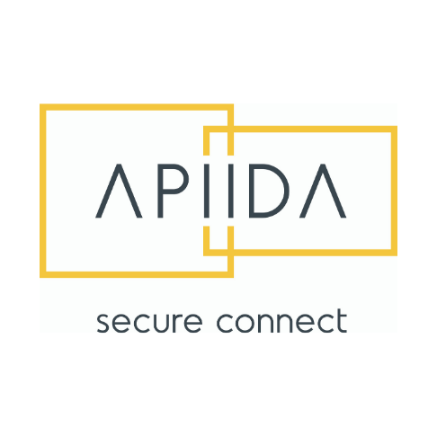 Logo of APIIDA AG