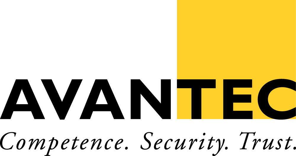 Logo of AVANTEC AG
