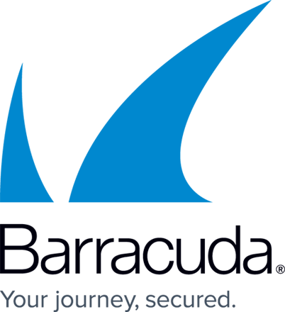 Logo of Barracuda Networks