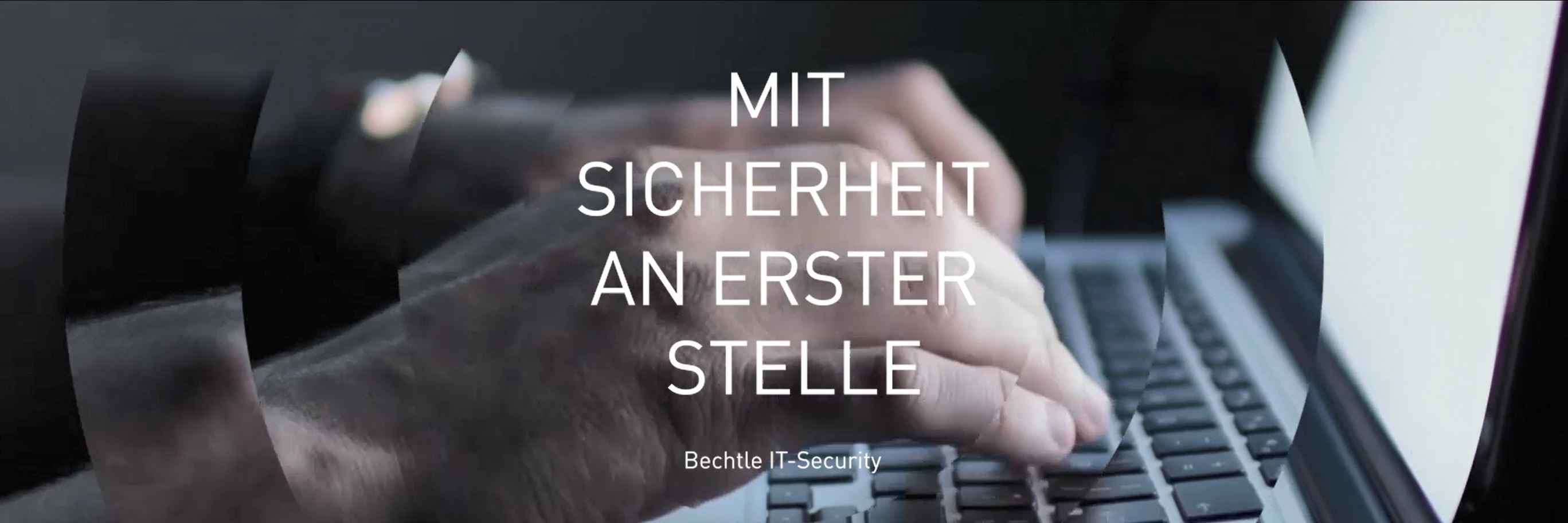 Header of Bechtle Systemhaus Holding AG