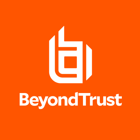 Logo of BeyondTrust