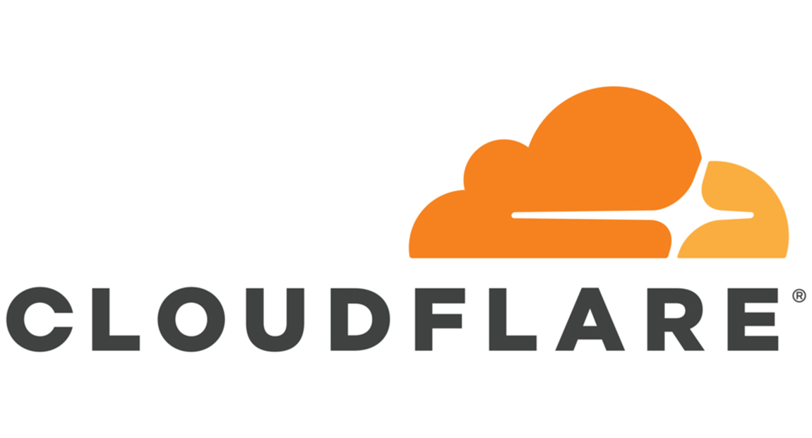 Header Desktop von Cloudflare