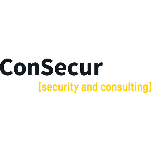Logo of ConSecur