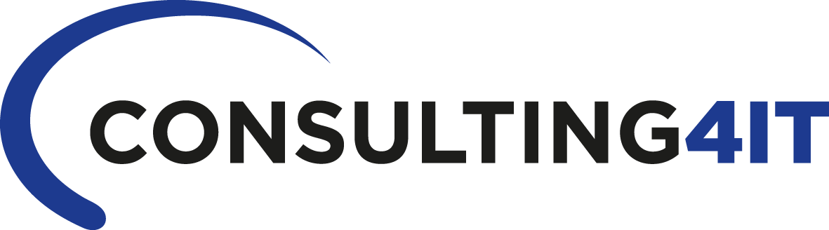 Logo of Consulting4IT GmbH