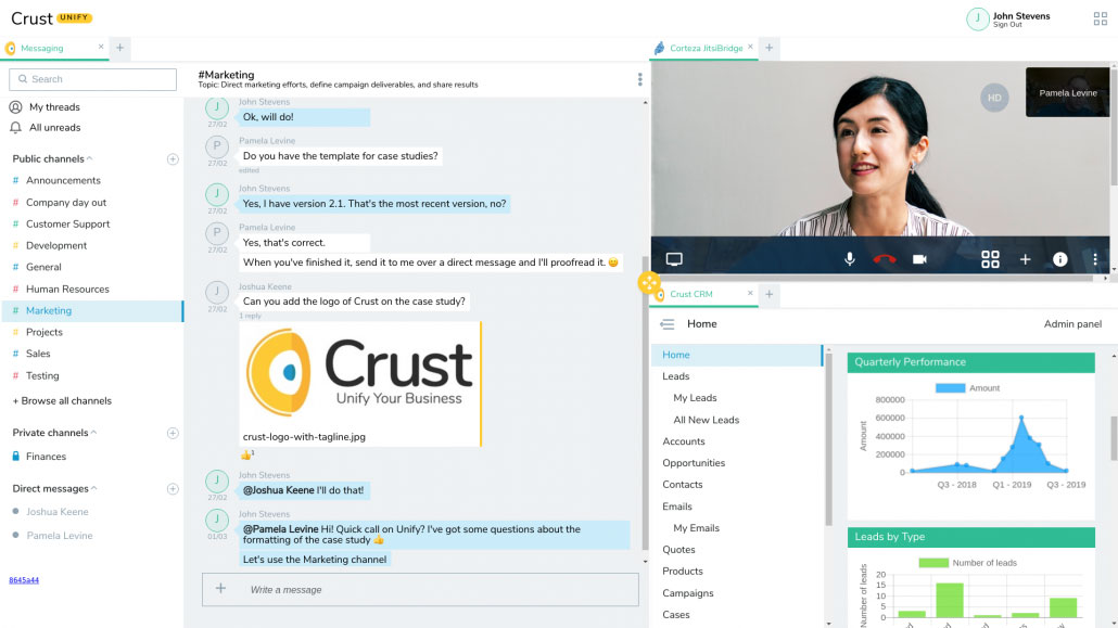 Product picture of Crust