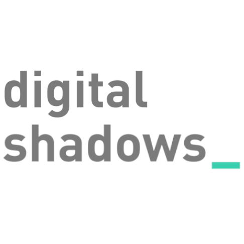 Logo of Digital Shadows