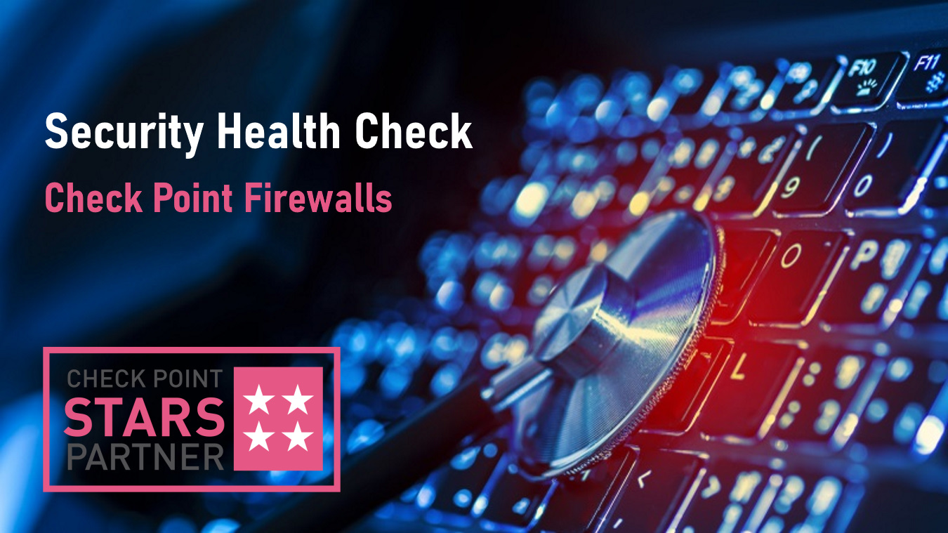 Product picture of Expert Security Health Check