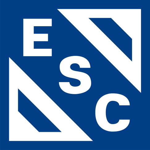 Logo of ESC – Enterprise Security Center GmbH