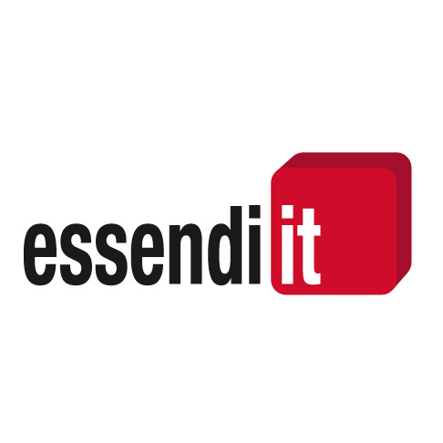 Logo of essendi it GmbH